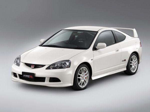 จับตา Honda Integra เตรียมคัมแบ็กเอาใจนักเลงรถสปอร์ตรุ่นใหม่