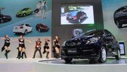 Honda นำ Toyota ยอดจองรถในงาน Motor Expo 2012 รวมถึงวันที่ 4 ธันวาคม