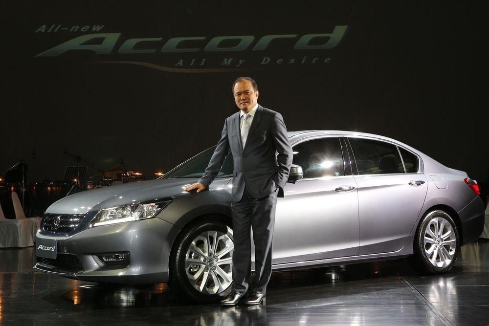 Honda ครองแชมป์ยอดขายเดือนกุมภาพันธ์ และยอดขายสะสม สองเดือนแรกของปีอันดับหนึ่ง ต่อเนื่องจากปี 2555