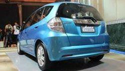 เข้าใจการทำงานระบบไฮบริดของ Honda Jazz Hybrid และ Vision องค์กรปี 2020