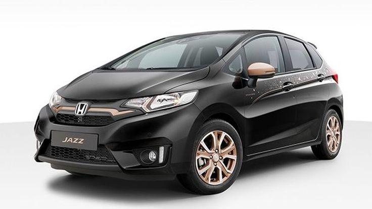 Honda Jazz จ่อใช้เครื่องยนต์เทอร์โบ 1.0 ลิตร
