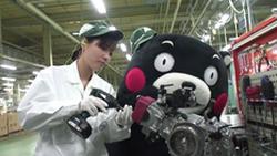 โรงงาน Honda ในคุมาโมโต้กลับมาเดินหน้าผลิตรถไซส์ใหญ่เต็มกำลังอีกครั้ง