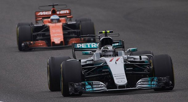 Honda อาจขอคำปรึกษา Mercedes พัฒนาเครื่องยนต์เอฟวันรุ่นใหม่