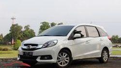 รีวิวแบบกระชับ ทดสอบขับ Honda Mobilio เพื่อครอบครัวคนรุ่นใหม่