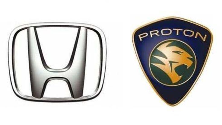 Honda จับมือ Proton ร่วมกันพัฒนาเทคโนโลยีและรถยนต์รุ่นใหม่