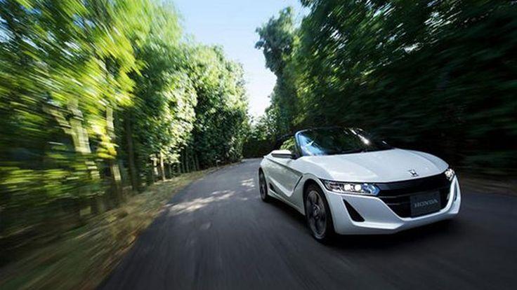 ช่างคิด! Honda นำเสนอแอพ Rev Beat S660 ให้รางวัลผู้ขับที่เปลี่ยนเกียร์ถูกจังหวะ