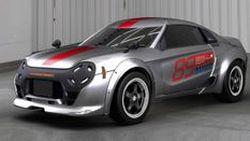 [Tokyo Auto Salon] Honda S660 Modulo Neo Classic Racer เรโทรสุดแจ่มสไตล์รถ Kei