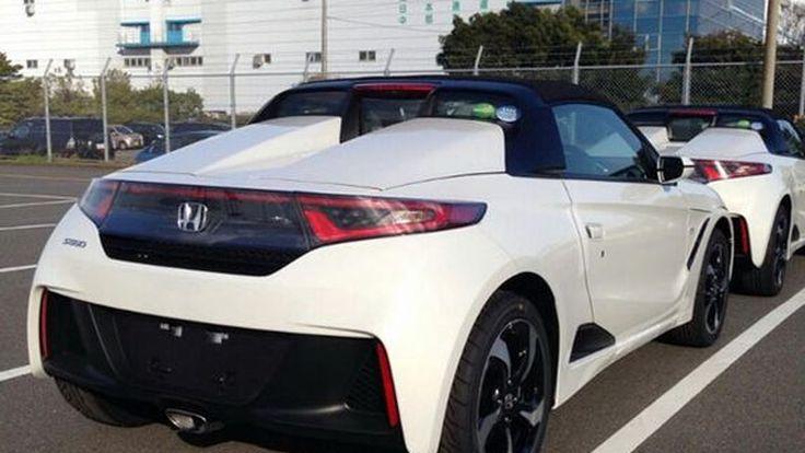 Honda อาจพัฒนา S660 ออกจำหน่ายทั่วโลกด้วยเครื่องยนต์ 1.0 ลิตร เทอร์โบ