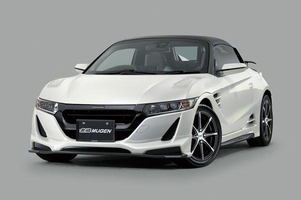 ไฟเขียว Honda S660 Type R และ S1000 เตรียมผลิตออกขายจริง