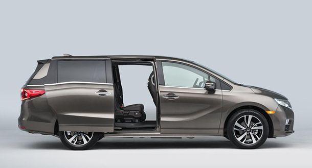 Honda เริ่มผลิตระบบเกียร์อัตโนมัติ 10 สปีด