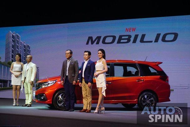 Honda แนะรัฐปรับแพ็คเก็จอีโคคาร์ 2 เทียบเท่าแพ็คเก็จรถยนต์ไฟฟ้า