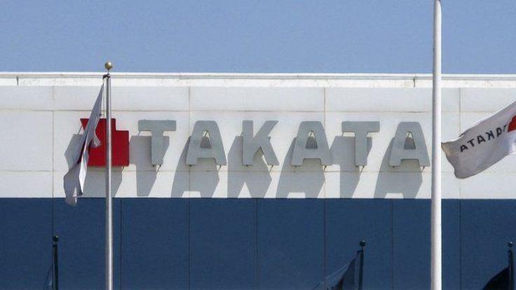 Honda ยืนยันเหยื่อถุงลม Takata เสียชีวิตเป็นรายที่ 10