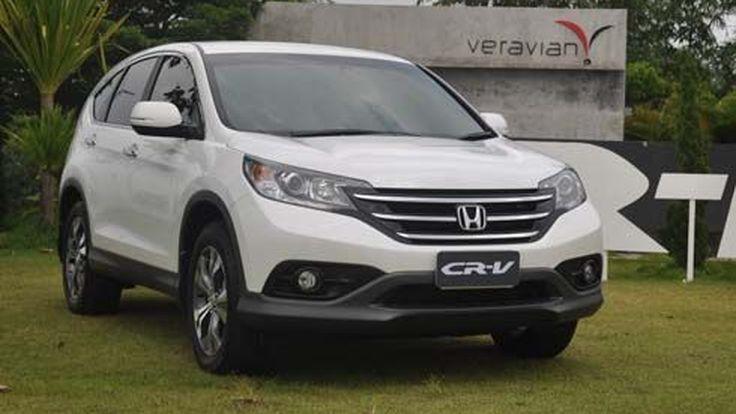 Honda เผยยอดขายเติบโตต่อเนื่อง สร้างสถิติใหม่ หลังกลับมาเดินสายการผลิต