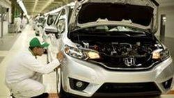 Honda วางแผนปิดโรงงานบางส่วนในญี่ปุ่น ตอบรับยอดขายลดลง