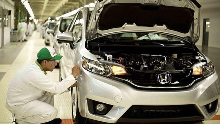 """Honda ชะลอแผนธุรกิจ ไม่แน่ใจนโยบาย """"โดนัลด์ ทรัมป์"""""""