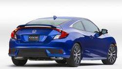 ฮอนด้าควงวอลโว่คว้ารางวัลรถยนต์และรถกระบะยอดเยี่ยมแห่งปีอเมริกาเหนือ