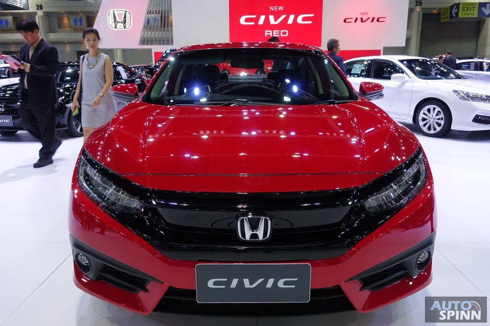 Honda เตรียมยื่นขอสิทธิประโยชน์ลงทุนรถไฮบริดสิ้น ยันอีโค่คาร์2มาแน่
