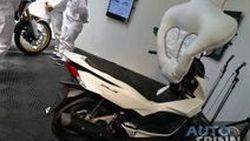 [Honda2030] มาตรฐานใหม่รถจักรยานยนต์ ถุงลมนิรภัยและระบบไฟเบรกฉุกเฉิน เพื่อความปลอดภัยที่เหนือชั้น