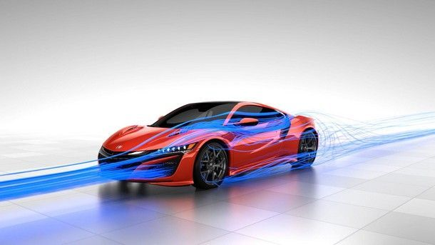 ฮอนด้า ทุ่มทุน 124 ล้านเหรียญ สร้างอุโมงค์ลมทดสอบรถยนต์ สามารถทดสอบได้ถึงความเร็วระดับ 309 กม./ชม. เลยทีเดียว