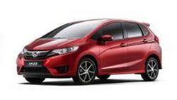 Honda เปิดตัว Jazz โปรโตไทพ์เตรียมลุยตลาดยุโรป