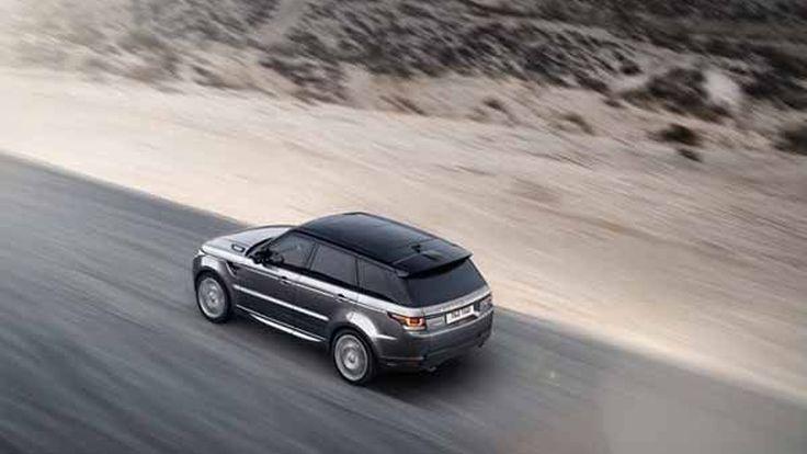 วีดีโอทีเซอร์ Range Rover Sport RS ร้อนแรงอีกระดับ