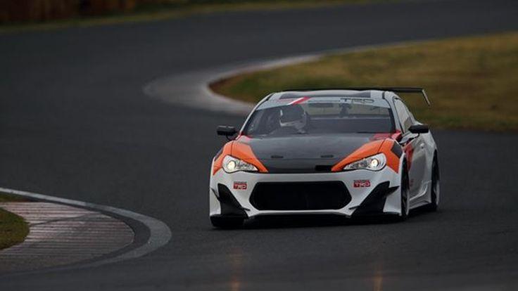 จริงหรือมั่ว Toyota GT86 จะใช้ระบบขับเคลื่อนสี่ล้อ ขุมพลังเทอร์โบ 300 แรงม้า