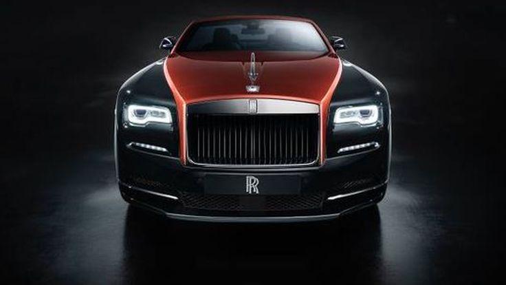 [PR News] HOUSE OF ROLLS-ROYCE เฉลิมฉลองให้กับปีแห่งความสำเร็จสูงสุดของยนตรกรรมสั่งผลิตพิเศษ (BESPOKE)