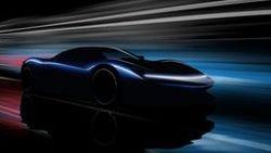 ขาดอีก 100 ก็จะได้ 2000 แรงม้า! ไฮเปอร์คาร์พลังไฟฟ้า Pininfarina PF0