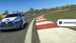 Hyundai  ชวนคอเกมส์ลุ้นชมการแข่งขันแรลลี่ WRC ผ่านเกมสุดมันส์ Real Racing 3