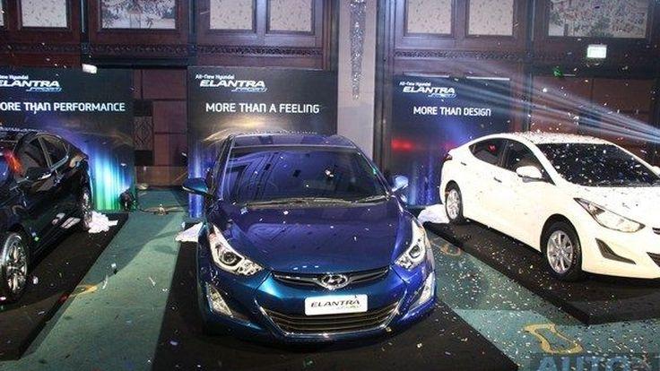 Hyundai ปลื้ม All-New Hyundai Elantra Sport ยอดจองทะลุเป้าสะท้อนความคุ้มค่า