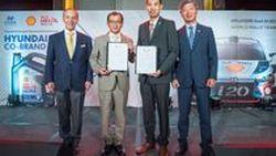 [PR News] ฮุนได ประกาศเชลล์เป็นผู้ผลิตน้ำมันเครื่องสำหรับตลาดหลังการขายเจ้าเดียวในไทย พร้อมเปิดตัวแบรนด์น้ำมันเครื่องสำหรับฮุนไดโดยเฉพาะ