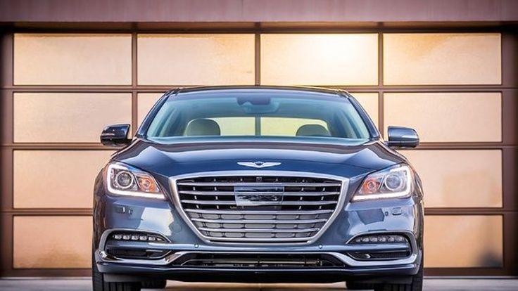 Hyundai ยืนยันแผนการพัฒนาแพลทฟอร์มสำหรับรถพลังไฟฟ้าโดยเฉพาะ