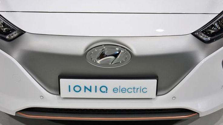 Hyundai ยืนยันแผนพัฒนารถพลังไฟฟ้าวิ่งได้เกิน 400 กม.