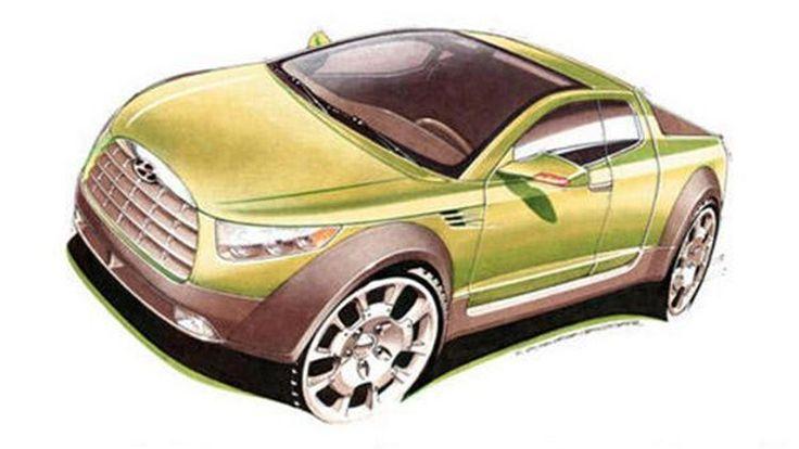 Hyundai ทบทวนแผนการผลิตรถกระบะ เล็งตลาดมะกันเป็นแห่งแรก
