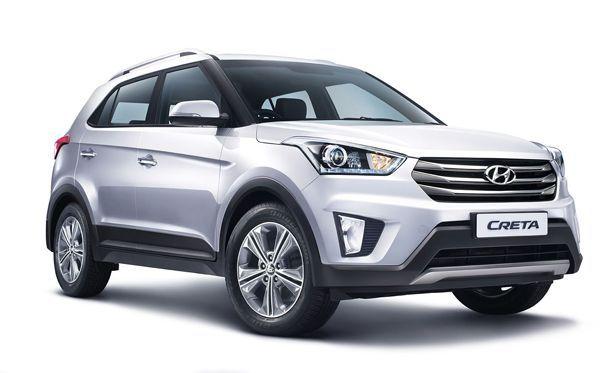 ยลโฉมเต็มคัน Hyundai Creta เอสยูวีรุ่นเล็กทำตลาดอินเดียเป็นแห่งแรก