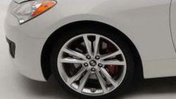 Hyundai Genesis Coupe R-Spec รุ่นพิเศษ เรียกความฟิต รีดน้ำหนักเตรียมขึ้นเวที SEMA Show