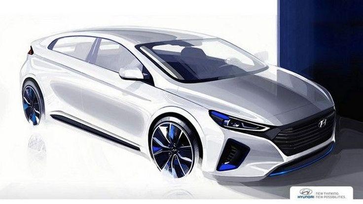 ปรับแผนด่วน !! ฮุนได สั่งหยุดปล่อยทีเซอร์รถยนต์ใหม่อย่าง ไอโอนิค พร้อมเปิดจองทันที หลังจากมีการภาพหลุดออกมาก่อนหน้านี้