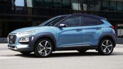 Hyundai Kona เวอร์ชั่น EV อาจมาพร้อมระยะการวิ่งที่ไกลถึง 337 กิโลเมตร ต่อการชาร์จไฟฟ้าเต็ม 1 ครั้ง