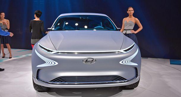 Hyundai ยืนยันเปิดตัวรถไฮโดรเจนรุ่นใหม่ปีหน้า ส่วน Kia ตามมาในปี 2020