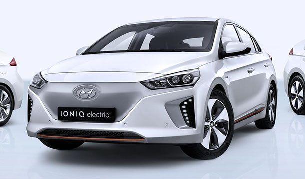 Hyundai ประกาศลั่น พัฒนารถพลังงานไฟฟ้าระยะไกล