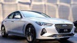 Hyundai คว้าตัววิศวกรจาก BMW M Performance เพื่อมาพัฒนา Genesis รุ่นใหม่