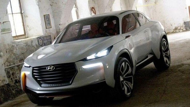 มาแน่ !! ฮุนไดยืนยันการพัฒนารถยนต์ครอสโอเวอร์รุ่นใหม่ สำหรับตลาดรถยนต์บี-เซกเมนต์