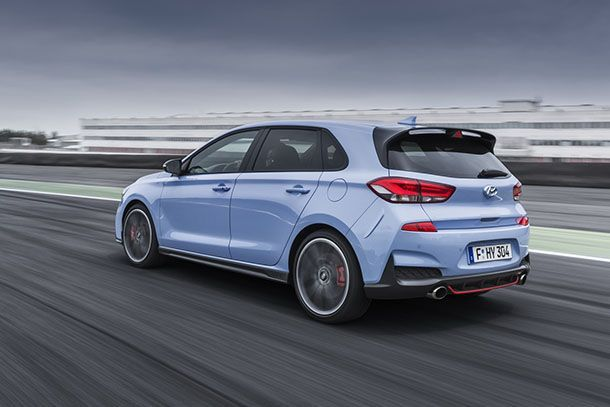 Hyundai วางเป้าเป็นผู้นำยอดขายรถยนต์ในยุโรป