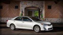 Hyundai ช็อก ถูก Toyota Camry ปาดหน้าคว้ารางวัลรถยนต์ยอดเยี่ยมแห่งปีเกาหลี