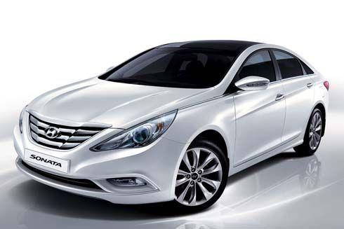 เปิดตัว All-New Hyundai Sonata Sport สปอร์ตซีดานใหม่ ในราคาเริ่มต้นที่ 1.55 ล้านบาท