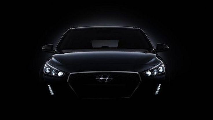 Hyundai ใกล้เสร็จสิ้นการพัฒนาแฮทช์แบ็กสมรรถนะสูง