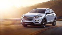 Hyundai Tucson ขึ้นแท่นรถที่มียอดขายเติบโตเร็วที่สุดในโลก