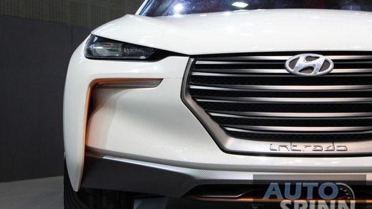 Hyundai Veloster อาจถูกหั่นทิ้งหลังทำตลาดเพียงเจนเนอเรชั่นเดียว