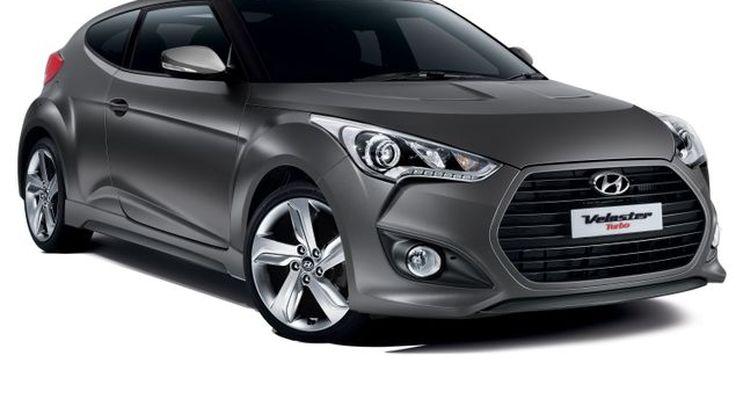 Hyundai Veloster ใกล้มา หวังเจาะกลุ่มระดับไฮเอนด์ ด้วยเทคโนโลยีล้ำสมัยและดีไซน์แตกต่าง UNIQUE ไม่มีใครเหมือน