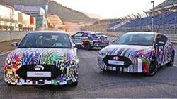 Hyundai Veloster เจนเนอเรชั่นใหม่จ่อเปิดตัวต้นเดือนมกราคม